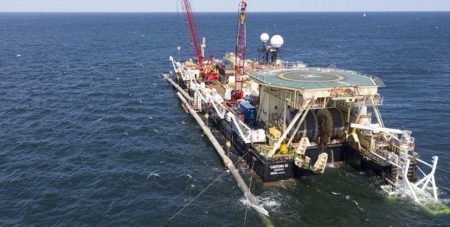 Фото: Nord Stream 2 AG