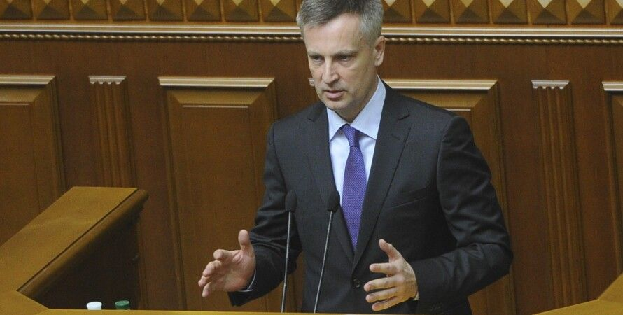 Валентин Наливайченко / Фото: kmu.gov.ua
