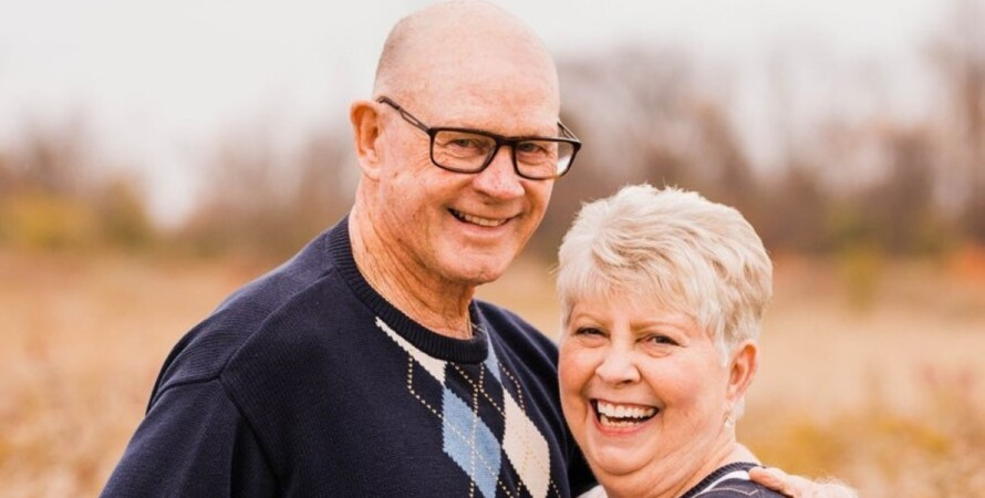 Лоис и Пи Джей Коннор, смерть от коронавируса, семья
