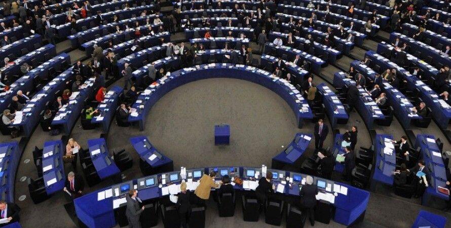 Зал заседаний Европарламента / Reuters