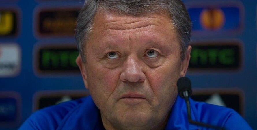 Мирон Маркевич / Фото: Football.ua