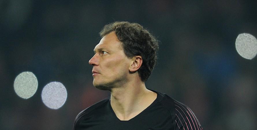 Андрей Пятов, Шахтер, вратарь, сборная Украины