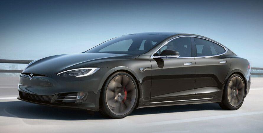Tesla, электрокар, электромобиль, тесла