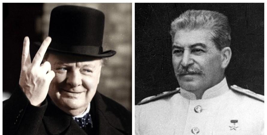 Черчилль, Вторая мировая, операция, Немыслимое,