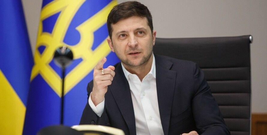 Владимир Зеленский, Верховная Рада, Роспуск Рады, Закон, Госслужащие