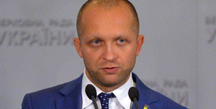 Максим Поляков / Фото: politrada.com