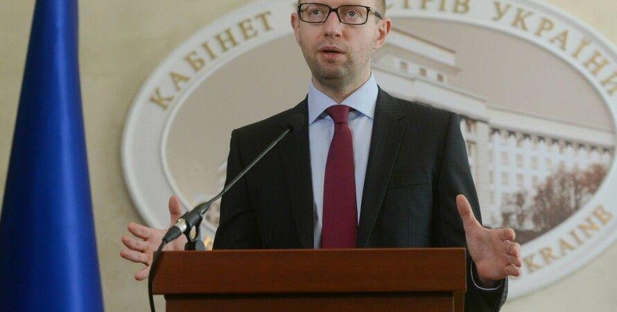 Арсений Яценюк /facebook.com/yatsenyuk.arseniy