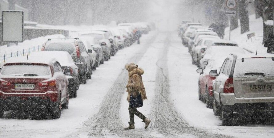 зима, погода, синоптики, прогноз,