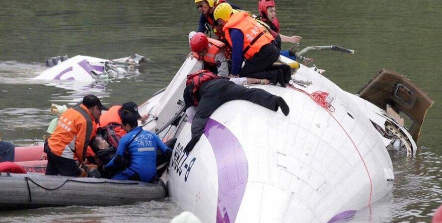 На месте происшествия / Фото: Reuters