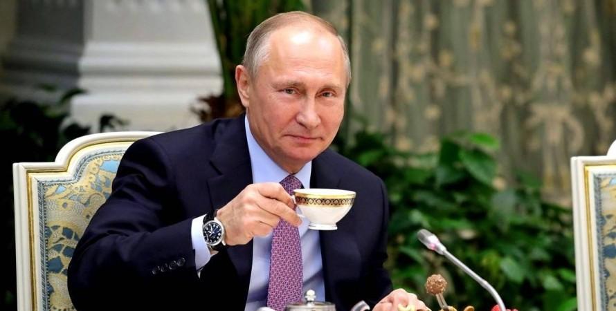 Владимир Путин, коронавирус, Спутник V,
