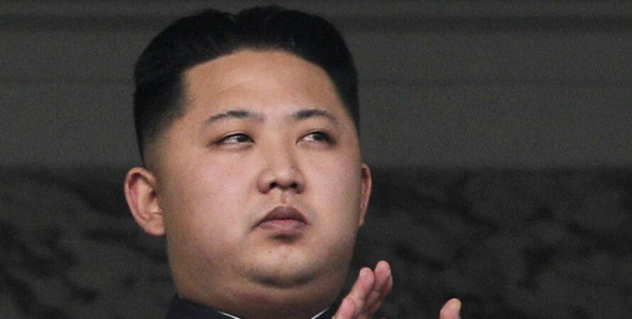 Ким Чен Ын / Фото: AP