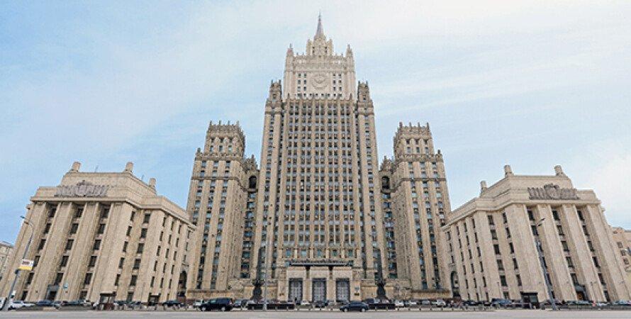 Россия, США, Российские войска, Границы Украины, Сергей Рябков, НАТО