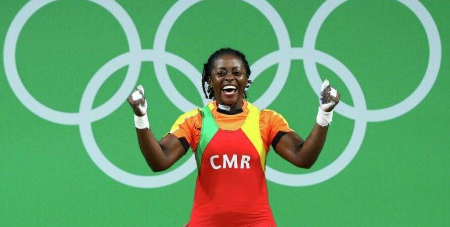 Пропавшая Фуоджи Сонкбу, Камерун/ Фото с сайта РИА Новости