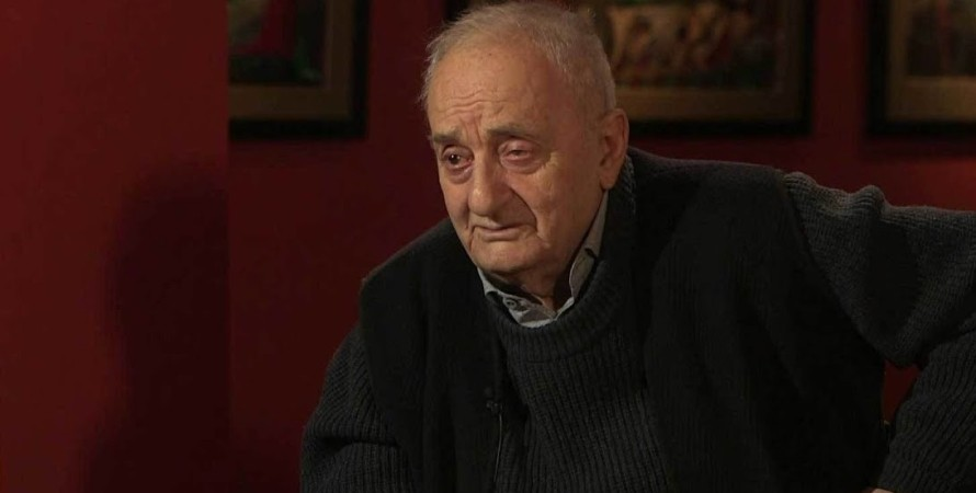 Резо Габриадзе, режиссер, Грузия