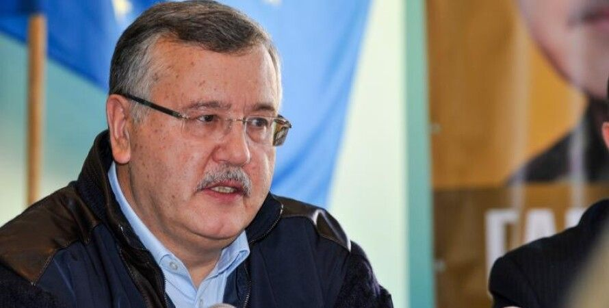 Анатолий Гриценко / Фото: grytsenko.com.ua