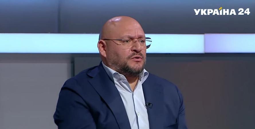 Михаил Добкин, борислав Береза, нардепы бывшие, маты, конфликт, срач