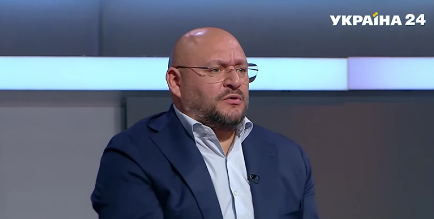 Михайло Добкін, борислав Береза, нардепи колишні, мати, конфлікт, срач