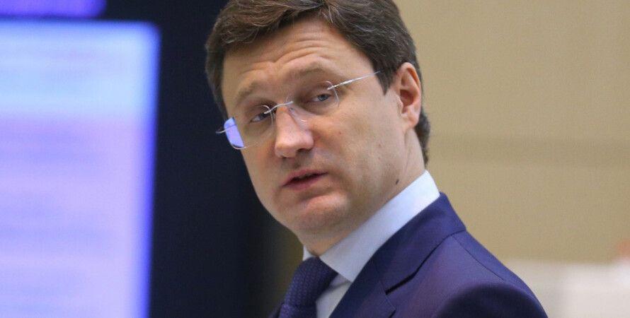 Александр Новак / Фото: rbc.ru