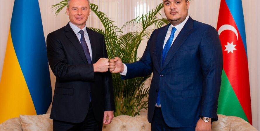 Фото: Mfa.gov.ua