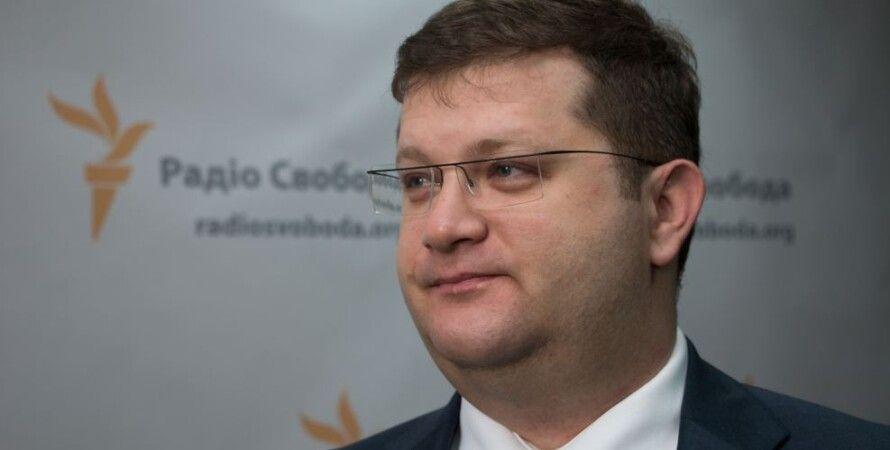 Владимир Арьев / Фото: Радио Свобода