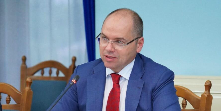 Максим Степанов, Степанов, Минздрав, вакцина, коронавирус, 2020