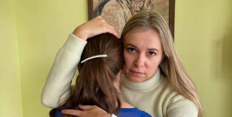 Волонтер, Марта Левченко