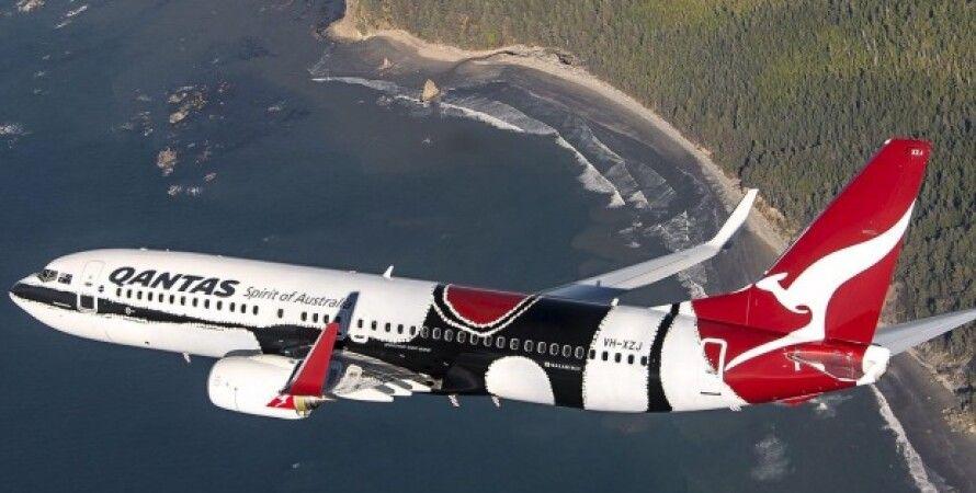 Qantas, Таинственные рейсы, Австралия, Пассажиры, Путешествие, КарантинQantas, Таинственные рейсы, Австралия, Пассажиры, Путешествие, Карантин