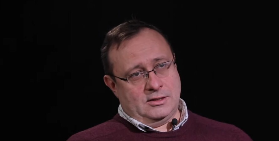 Київ, Госпотребслужба, Олег Рубан