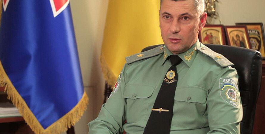 Cтанислав Шуляк / Фото: пресс-служба МВД