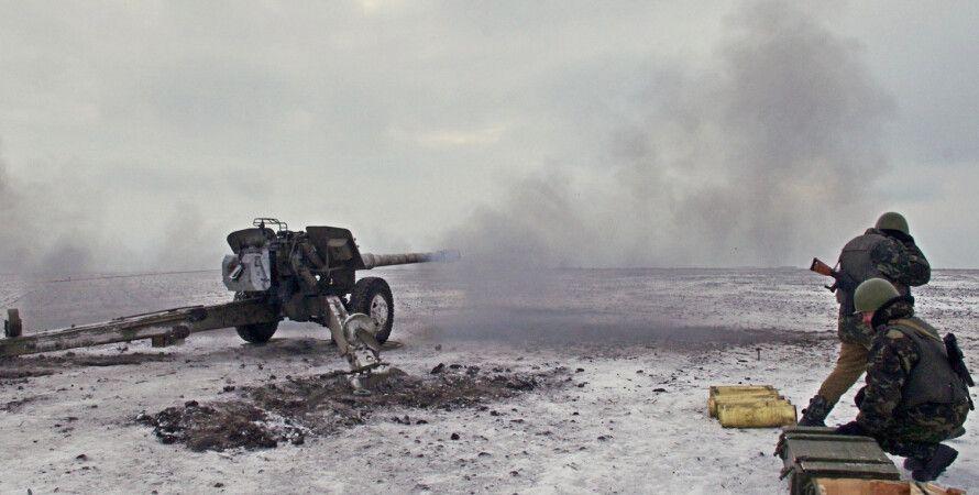 Фото пресс-службы Минобороны Украины