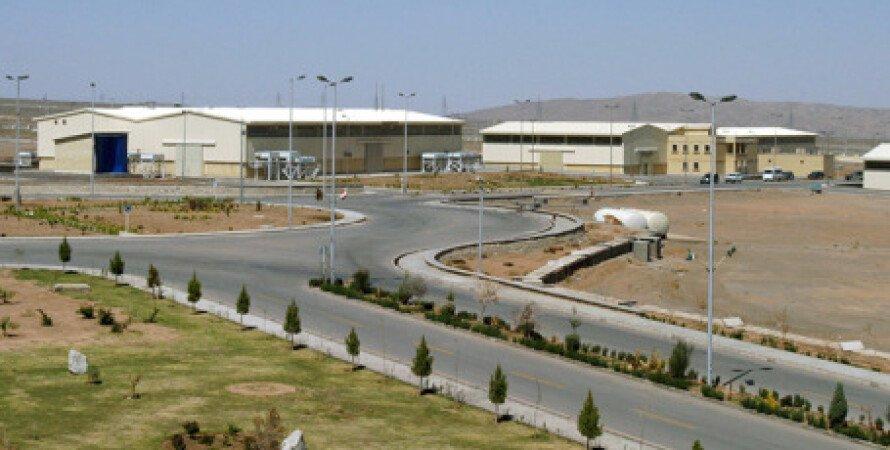 Иран, Ядерный объект, Подозреваемый, Взрывное устройство, Интерпол