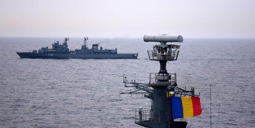 Фото: U.S. Naval Forces Europe-Africa