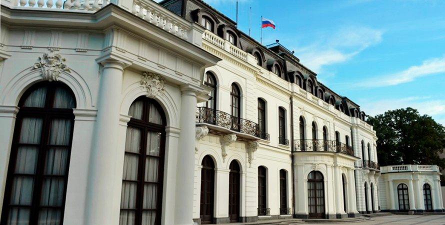 высылка дипломатов из чехии, дипломатический скандал, Чехия Россия