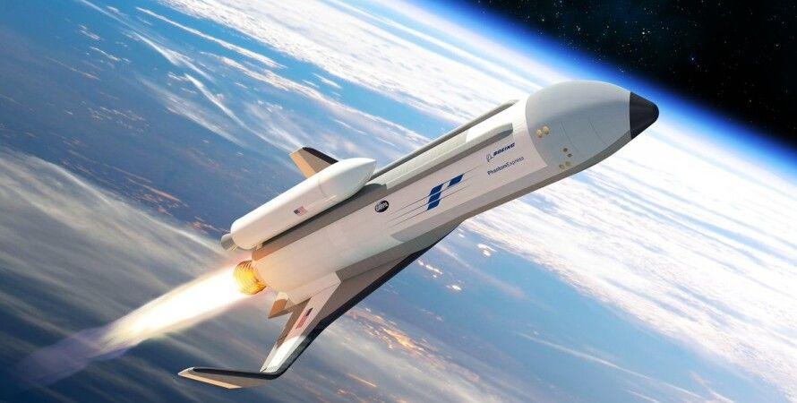Иллюстрация Boeing
