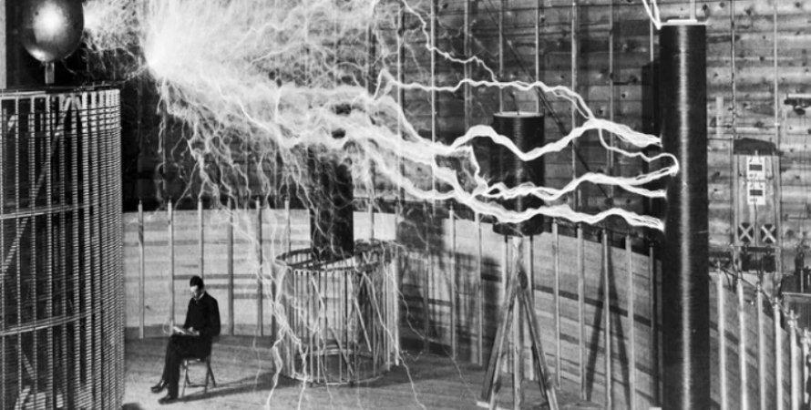 Нікола Тесла, піраміди, винахідник, електроенергія