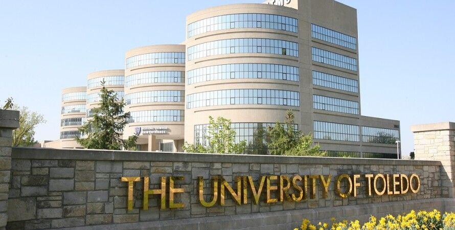 Фото: University of Toledo