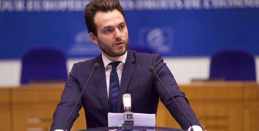 Роберт Спано, ЄСПЛ, європейський суд, права людини, позови