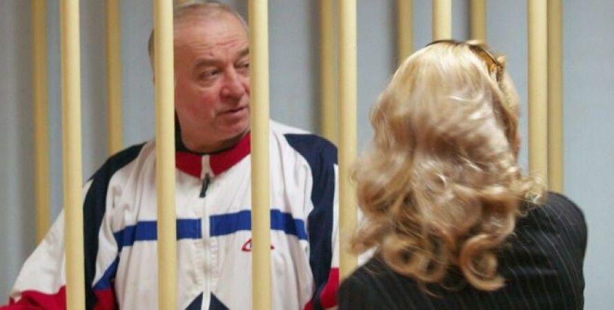 Сергей Скрипаль / Фото: ТАСС