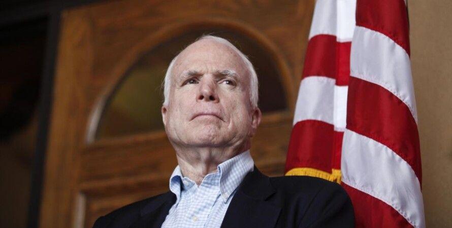 Джон Маккейн / Фото: Reuters
