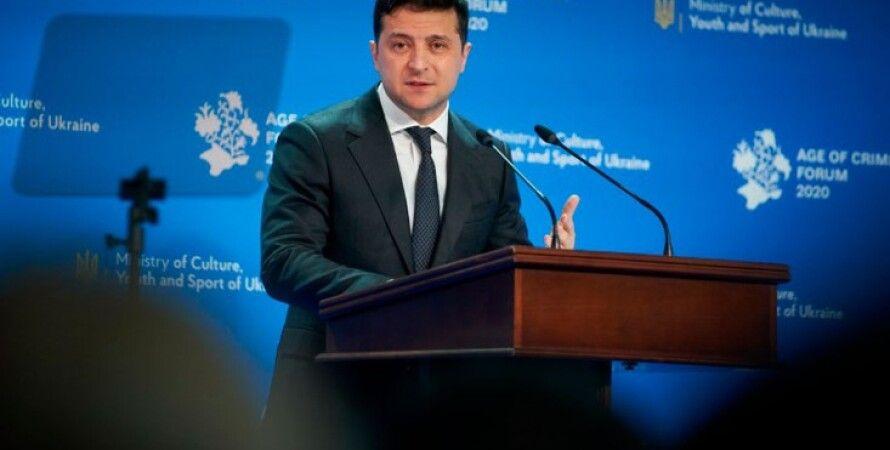 Владимир Зеленский / Фото: president.gov.ua