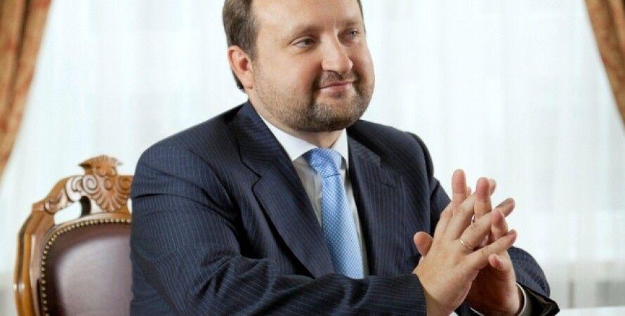 Сергей Арбузов / Фото: zn.ua