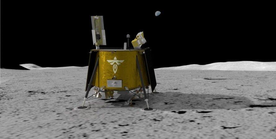 Blue Ghost доставить вантаж НАСА, НАСА, Firefly Aepospace