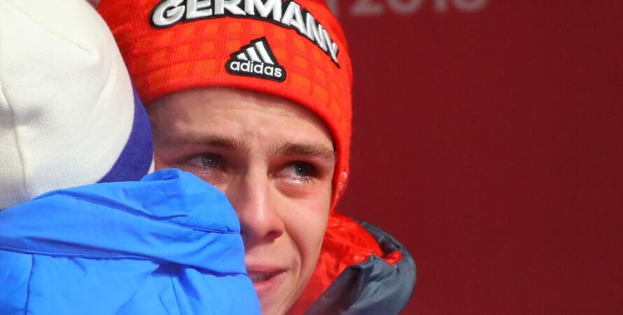 Чемпион по прыжкам с трамплина Андреас Велингер / фото с сайта pyeongchang2018.com