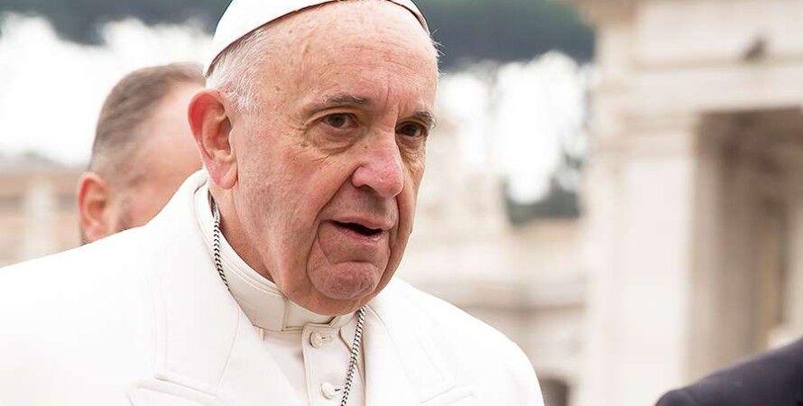Папа Франциск / Фото: catholicnewsagency.com