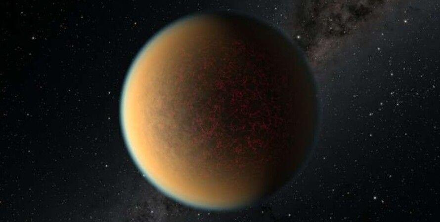 экзопланета, атмосфера