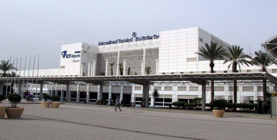 Аэропорта Антальи / Фото: Outdoor Ukraine