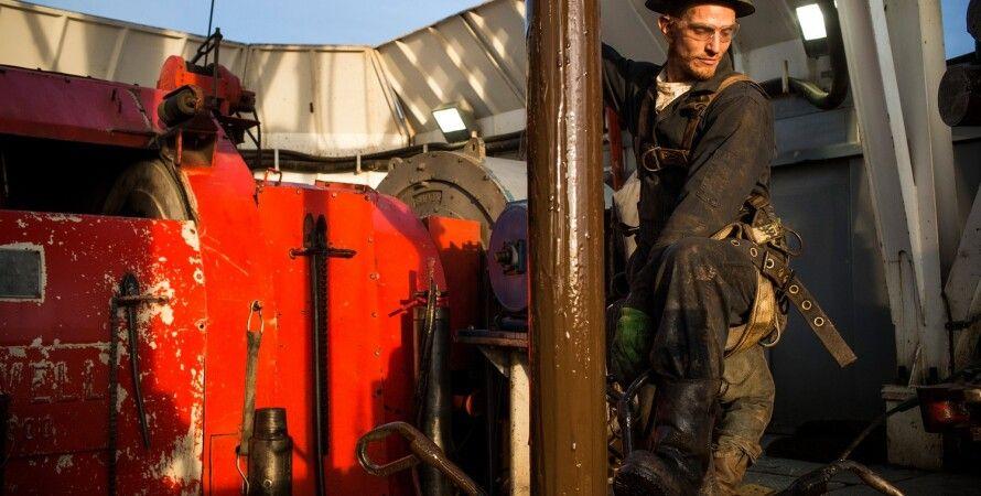 Нефтедобыча в США / Фото: Getty Images