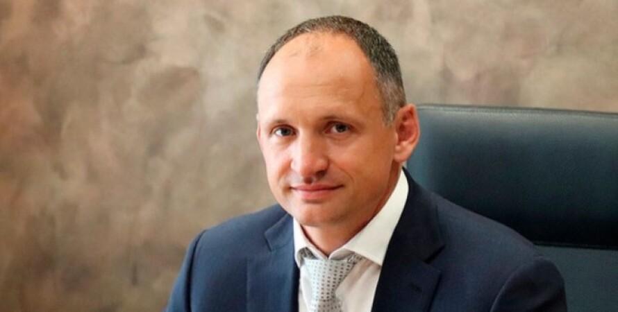 Олег Татаров, замглавы ОП