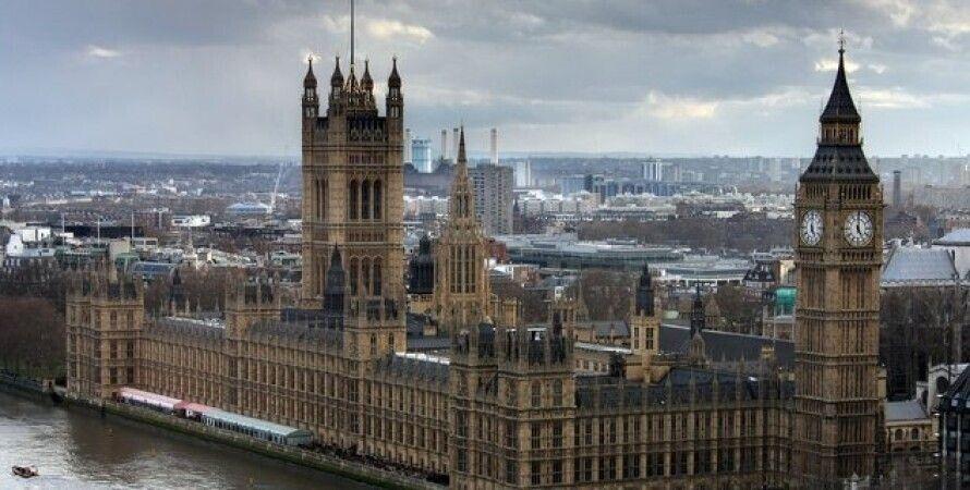 коронавирус, Лондон, мутация коронавируса, Великобритания, посольство