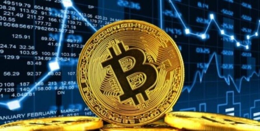 Вартість Bitcoin, ціна, біткоіни, скільки коштує біткоіни